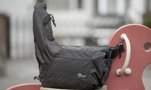 ロープロ パスポートスリング III アイキャッチ用ブツ画像