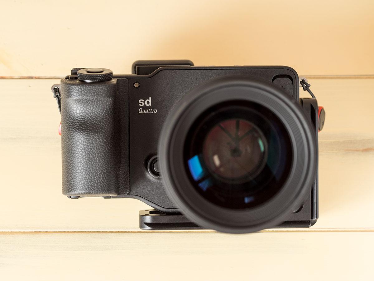 面倒くささと写りのすごさに圧倒されるsd Quattroというカメラのこと