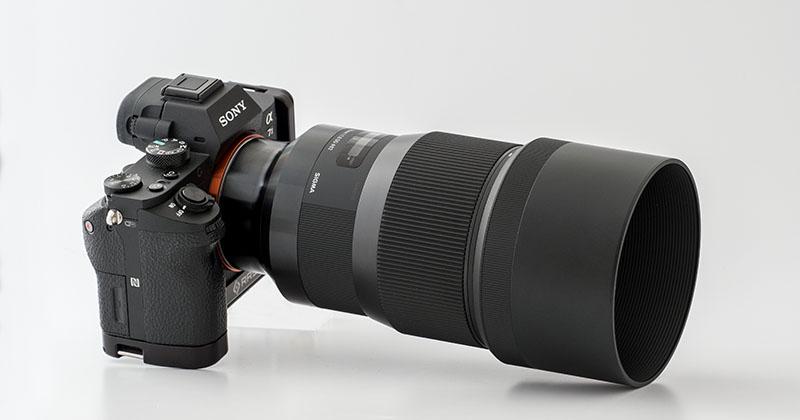 sigma 135mm artのアイキャッチ画像