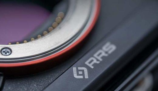純正品レベルの一体感!RRSのLプレートが最高の小指置き場になってくれた件