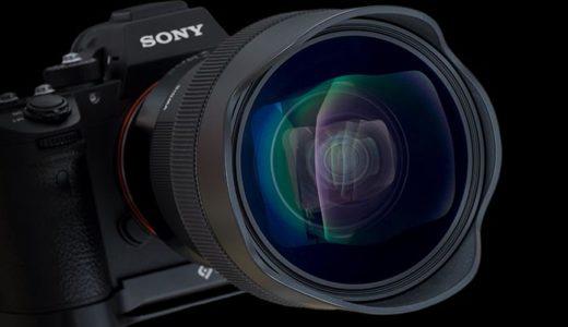 普通じゃない明るさの単焦点超広角レンズ シグマ14mm F1.8 DG HSM Artの楽しさ