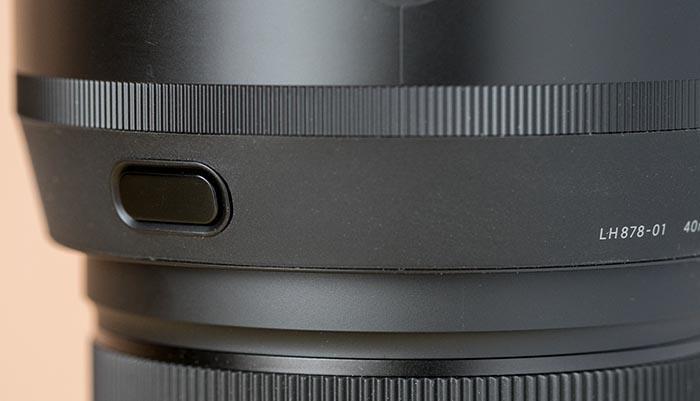 40mm F1.4 DG HSM Art