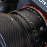 45mm F2.8 DG DN Contemporaryの記事のアイキャッチ画像